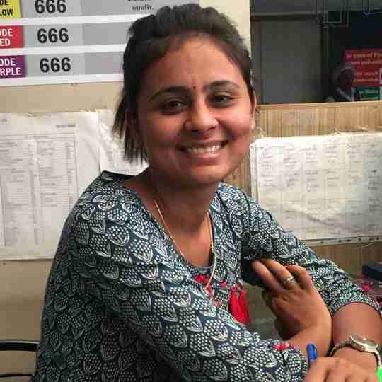 Dr. Drkrishna Kakadiya's profile on Curofy