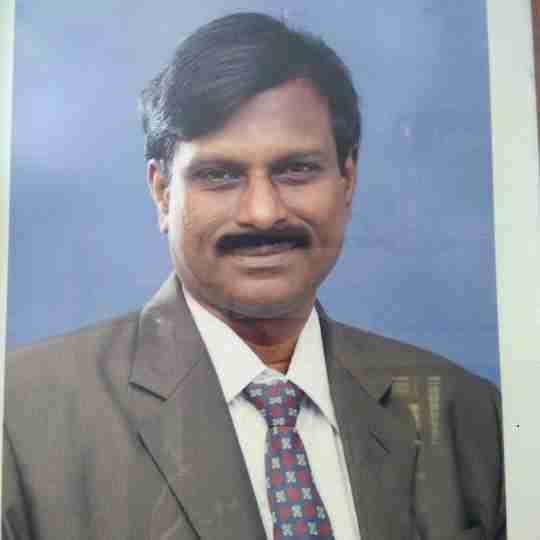 Dr. Vavuluru Sudhakarbabu's profile on Curofy