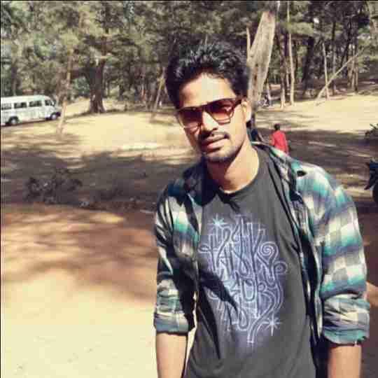 Laxman  M K's profile on Curofy