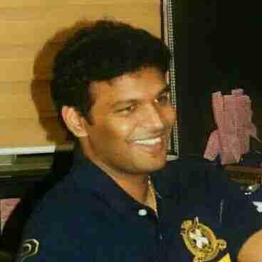 Dr. Krishna Sumanth Dogiparthi's profile on Curofy