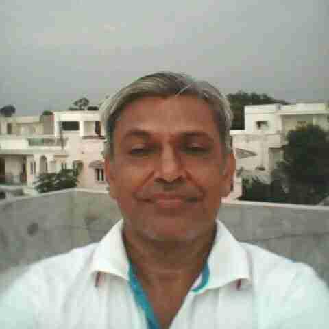 Dr. Rajendra Patel's profile on Curofy