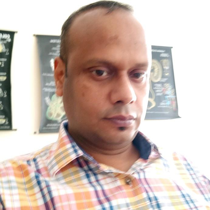 Dr. Vijay Roy's profile on Curofy