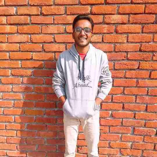 Dr. Ketul Parmar Pt (Pt)'s profile on Curofy