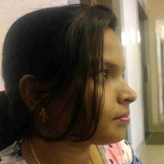 Dr. Debasmita Patro's profile on Curofy