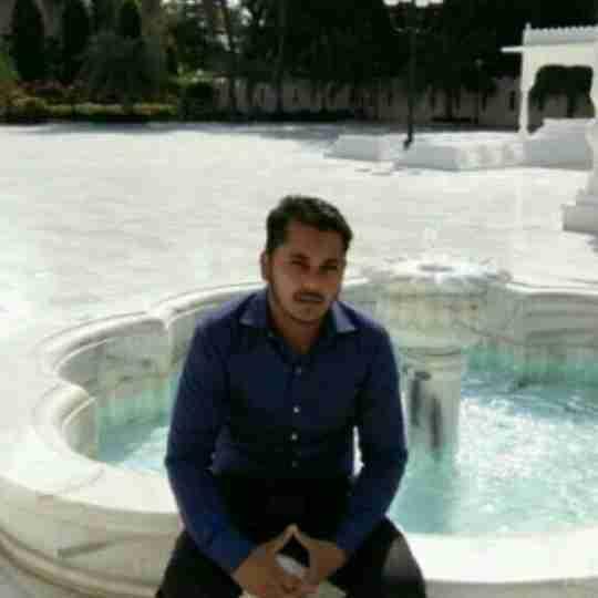Zuber Shaikh's profile on Curofy