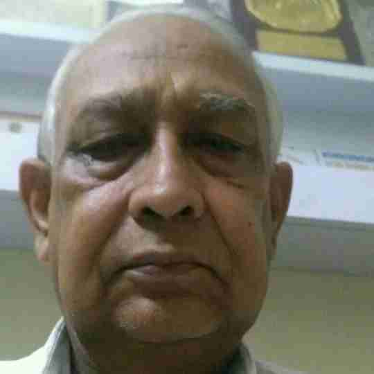 Dr. M.l.jain.mani's profile on Curofy