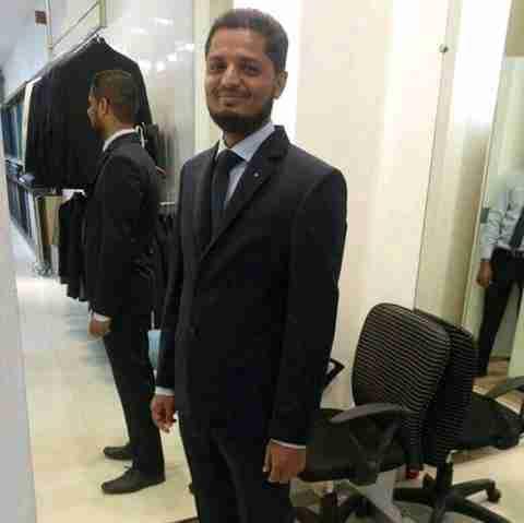 Dr. Irfan Dubaliya's profile on Curofy
