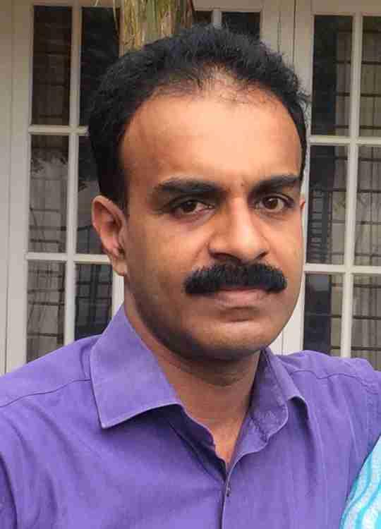 Dr. Muhammed Razi's profile on Curofy