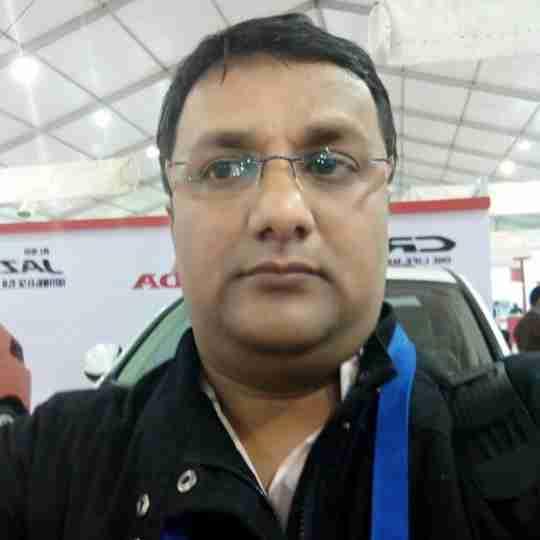 Dr. Nitin Singh's profile on Curofy