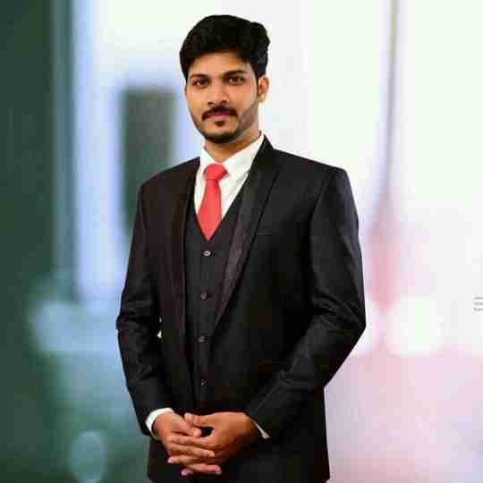 Dr. Harshad Pm's profile on Curofy