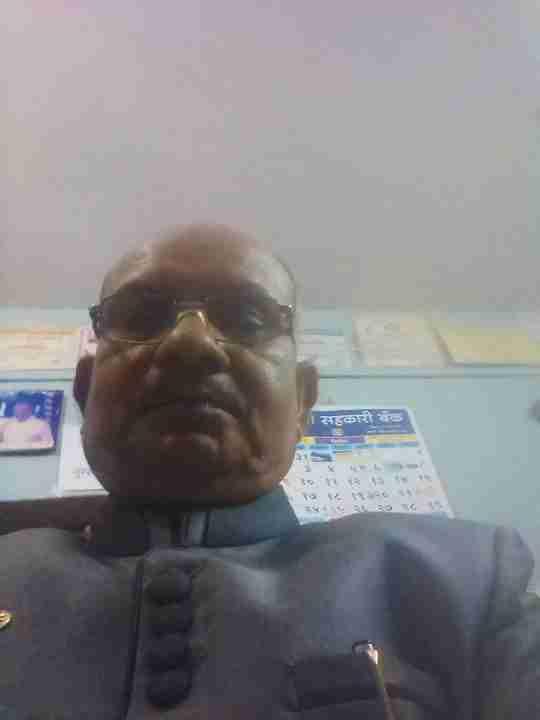 Dr. Popat Kumbhar's profile on Curofy