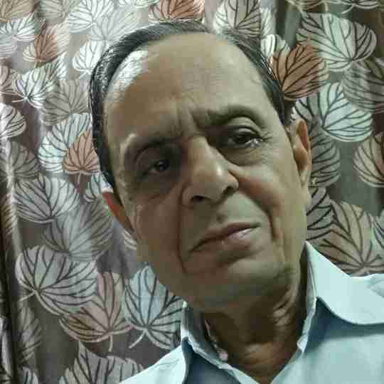 Dr. S.k.mahajan Mahajan's profile on Curofy
