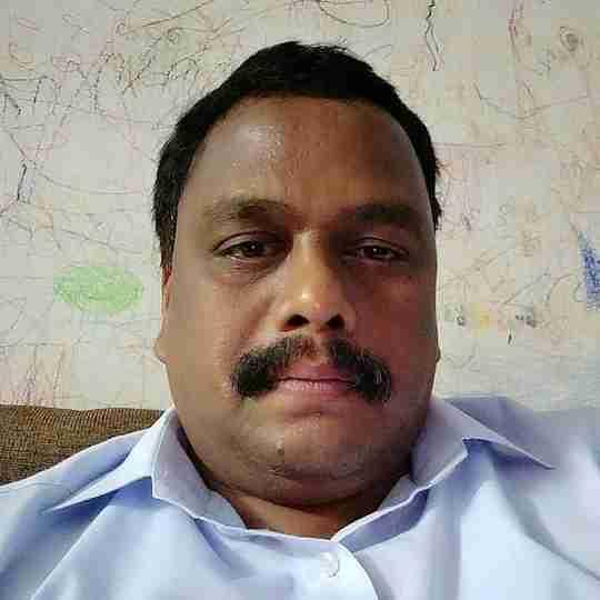 Dr. Raviprasadrao Bandapalli's profile on Curofy