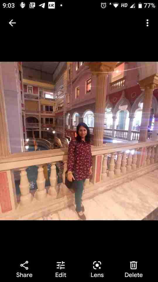 Dr. Swati Kaushik's profile on Curofy