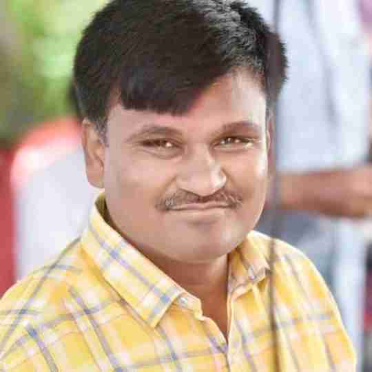Dr. Shankarling Ghooli's profile on Curofy