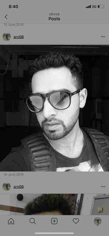 Sourav Malhotra's profile on Curofy