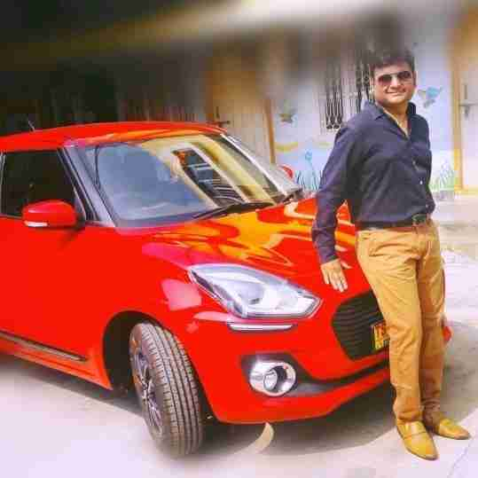 Sanath Roshan's profile on Curofy