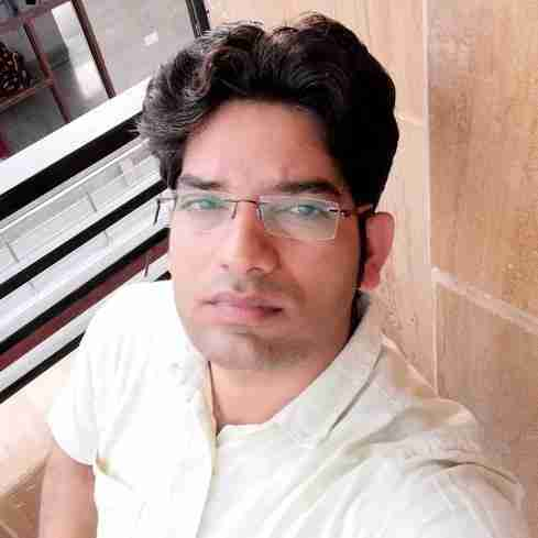 Dr. Ravi Meena's profile on Curofy