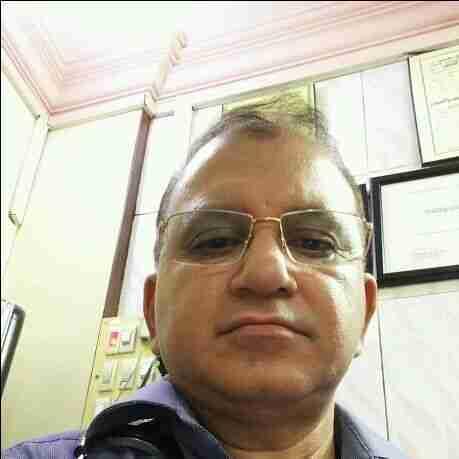Dr. Ashfaq Thakur's profile on Curofy