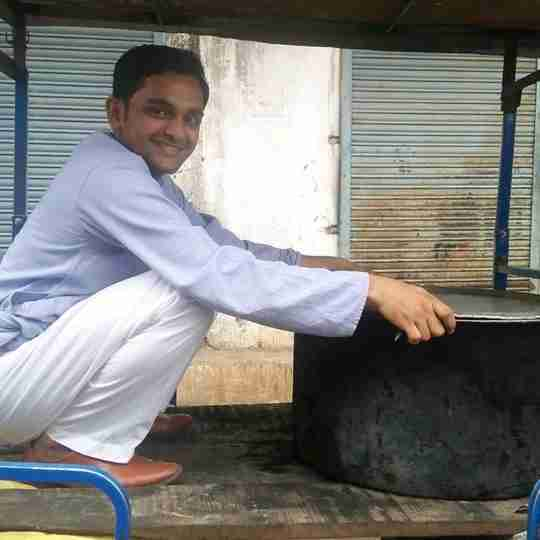 Dr. Ajaz Khan Khan's profile on Curofy
