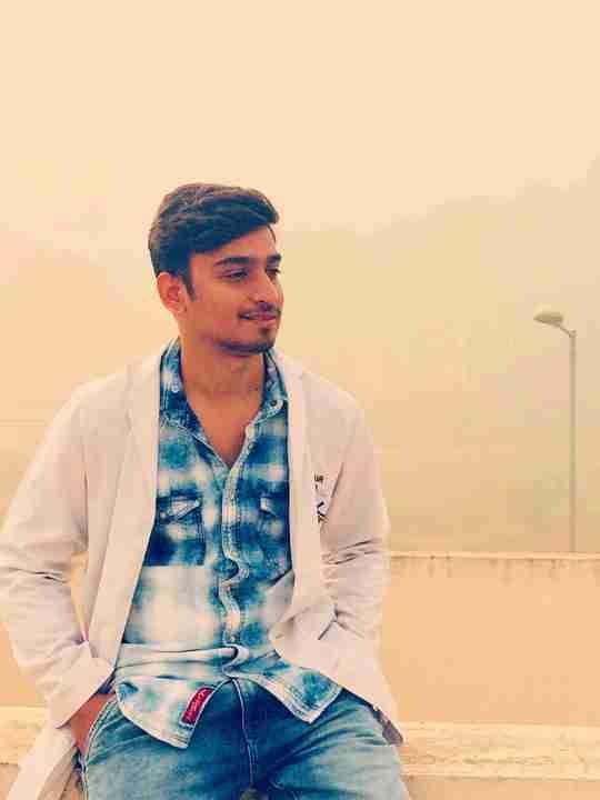 Yogesh Jangra's profile on Curofy