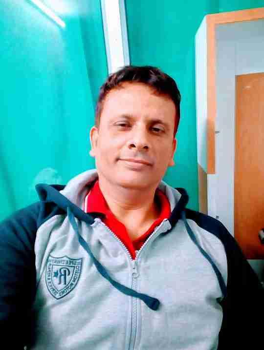 Dr. Satiah Kumar's profile on Curofy