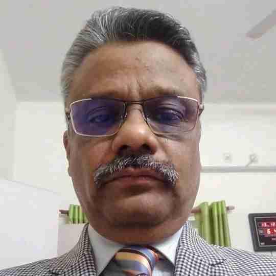 Dr. Viswanath Sundaram's profile on Curofy