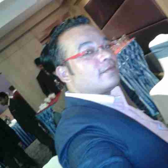 Dr. Praveen Rangari's profile on Curofy