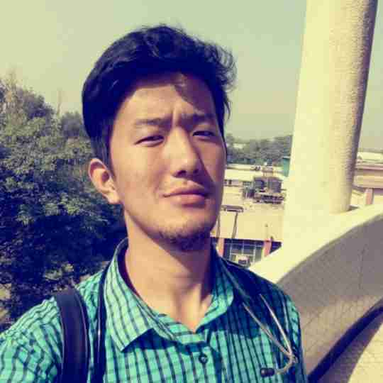 Dr. Palden Wangchuk Bhutia's profile on Curofy