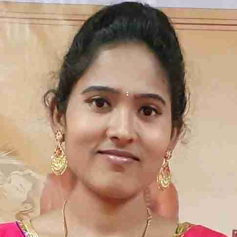 Bhargavi Siddanathi's profile on Curofy
