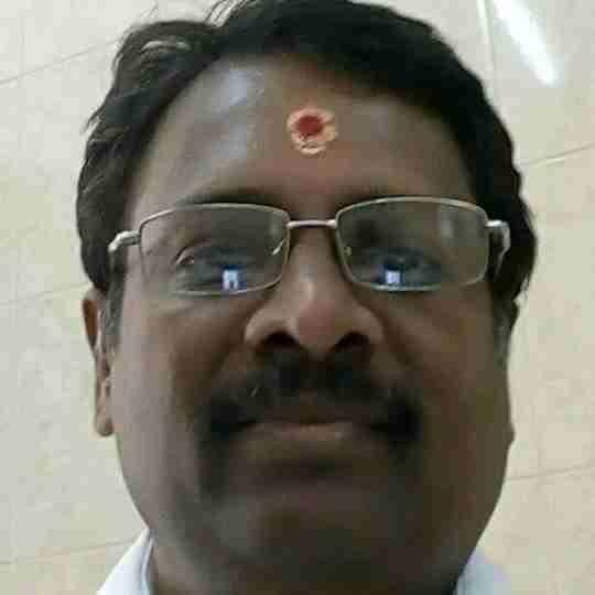 Dr. Ravichandran Kaliyaperumal's profile on Curofy