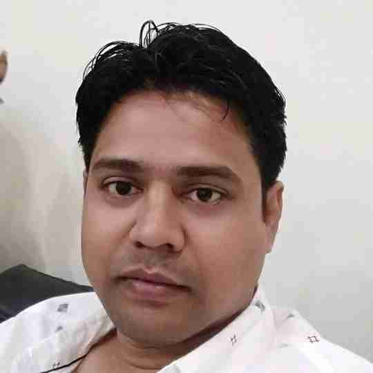 Dr. Rahul Charpot's profile on Curofy