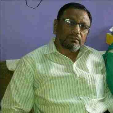 Dr. Abid Khanushia's profile on Curofy