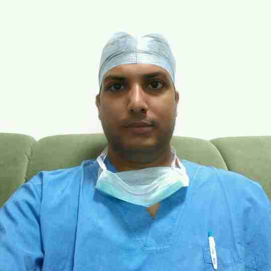 Dr. Anil Kala's profile on Curofy