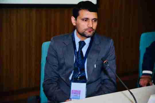 Dr. Ravi Kaswan's profile on Curofy