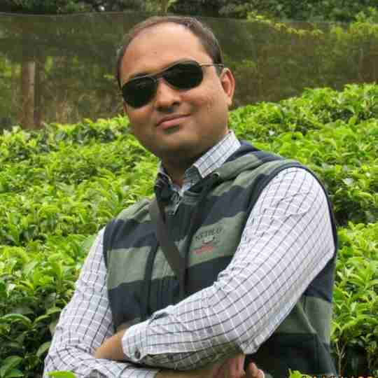 Shailesh Kagathara's profile on Curofy