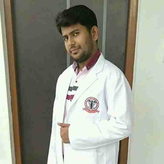 Dr. Ashok Rathore's profile on Curofy