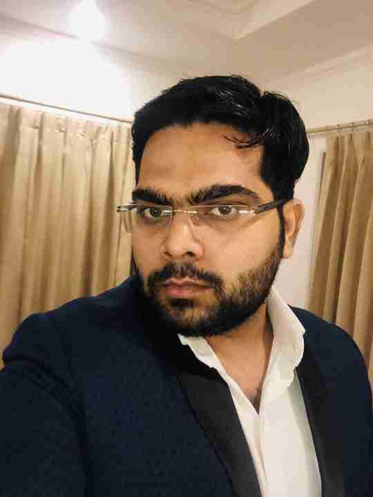 Dr. Vikas Chahal's profile on Curofy