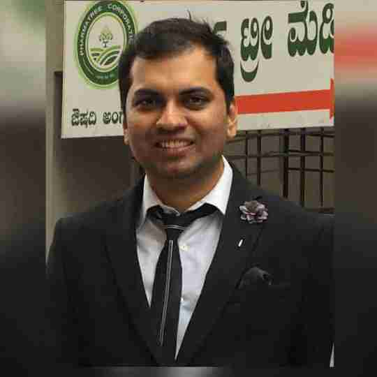 Dr. Nutan Kumar's profile on Curofy