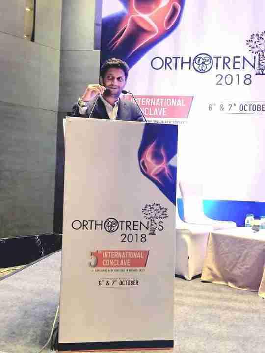 Dr. Zafer Satvilkar's profile on Curofy