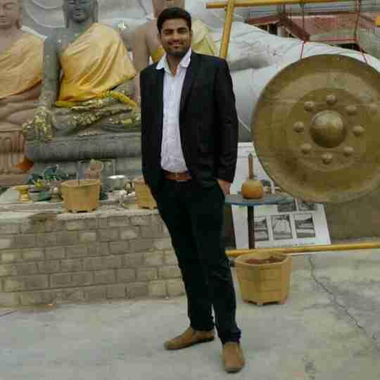 Dr. Anmol Kumar's profile on Curofy