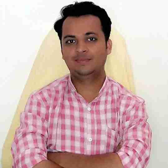 Dr. Yogesh .B.Turkane's profile on Curofy