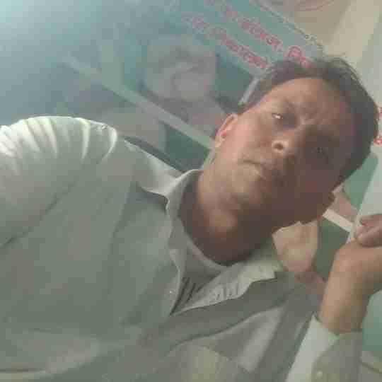 Vinod Sharma's profile on Curofy
