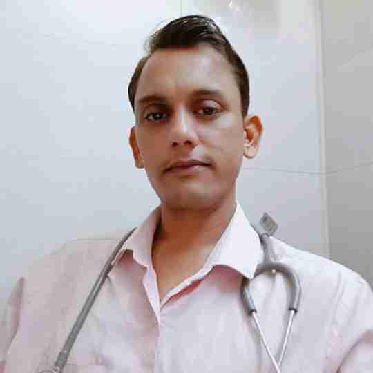 Anil Pratap Tanwar (Pt)'s profile on Curofy