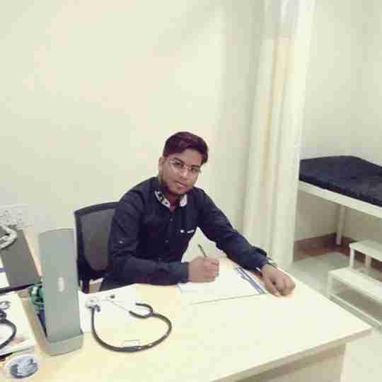 Dr. Faiyaz Alam's profile on Curofy