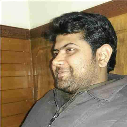 Dr. Udbhav Singh's profile on Curofy