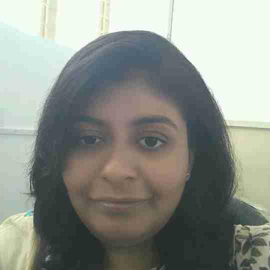 Divyashree C's profile on Curofy