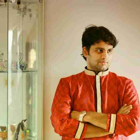 Dr. Nikhil Mini Raman's profile on Curofy