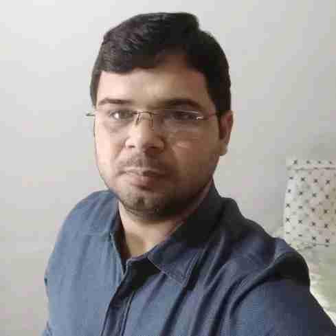 Dr. Pramod Gautam's profile on Curofy