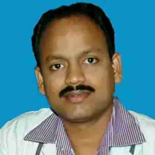 Dr. Solasa Rama Krishna's profile on Curofy